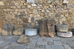 antiguedades y vestigios antequera turismo